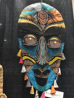 Quilt Mask
